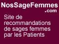 Trouvez les meilleures sages femmes avec les avis clients sur SagesFemmes.NosAvis.com