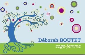 logo Déborah BOUTET