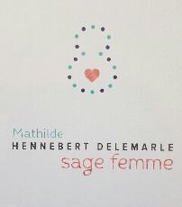 Mathilde HENNEBERT DELEMARLE Baisieux